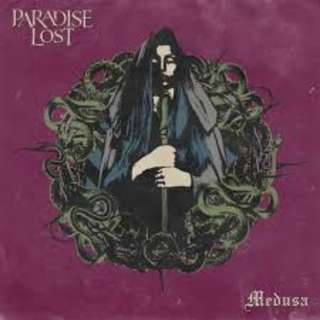 Paradise Lost – Medusa Digipak CD