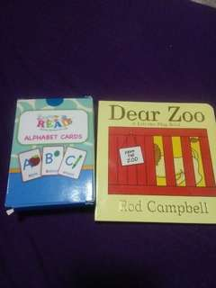 🚚 Early Childhood Books
