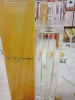 (re-price) (New) Midsummer woman edt