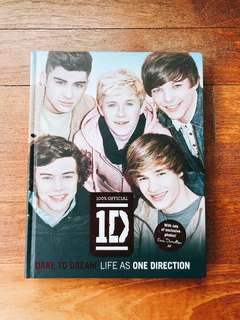 Dare To Dream: Life As One Direction
