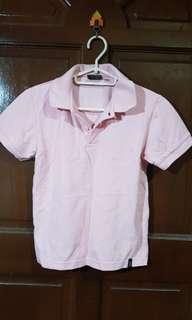 Canadian Club (Boys polo shirt)