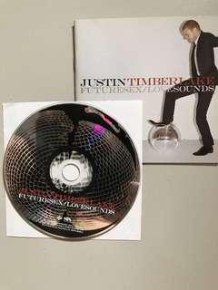 Justin Timberlake - Future Sex/ Love Sounds.