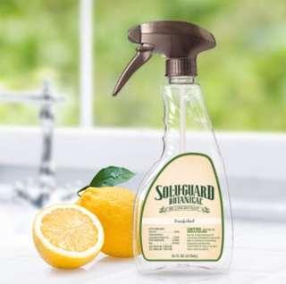Sol-U-Guard Botanical® 2x Mixing Spray Bottle