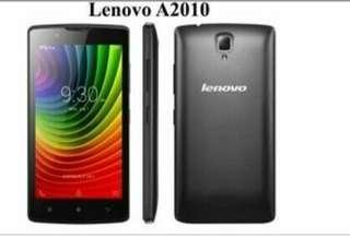 Lenovo a 2010a