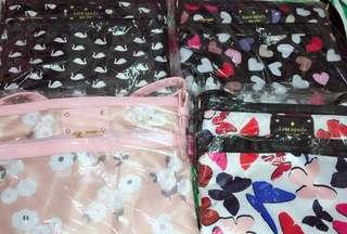Asstd. bags