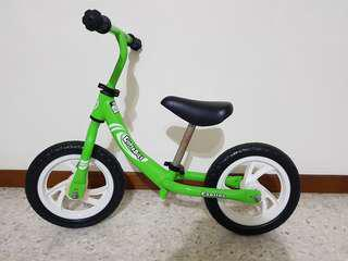 Kinder Bike E-series