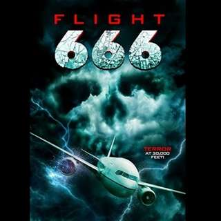 [Rent-A-Movie] FLIGHT 666 (2018)
