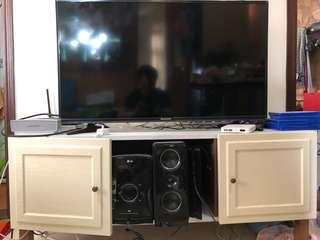 電視及電視櫃