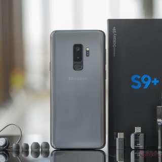 Samsung Galaxy S9 Kredit Proses 3Menit!