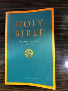 ESV Bible - Collins