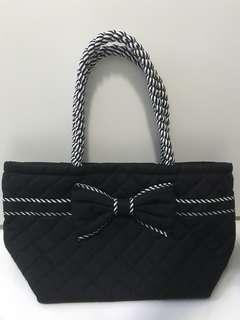 Naraya黑色手袋