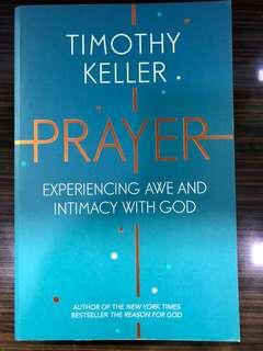 Prayer - Tim Keller