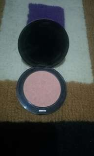 Blush on Mufe