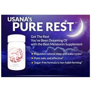 USANA Pure Rest