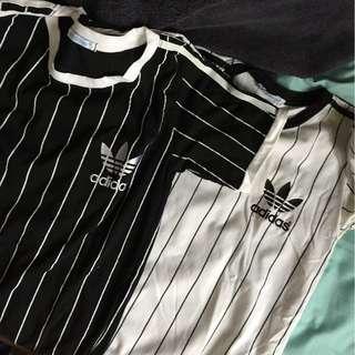 Inspired Adidas T-Shirt