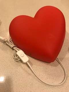 IKEA Heart Light