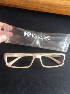 康立負離子眼鏡