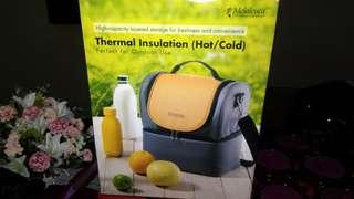 Melaleuca Thermal Insulation Hot/Cold bag
