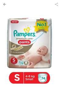 Diapers bundle sale