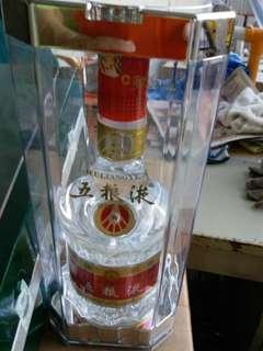 五糧液500毫升52% 酒精度濃香型白酒