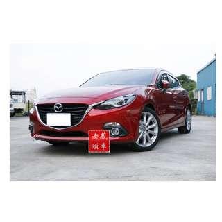 【老頭藏車 】2005 Mazda RX8『0元就把車貸回家 』『全貸,超貸,免保人』中古 二手 汽車