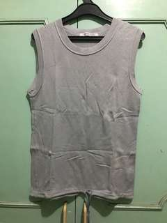 [SALE❗️] gray top