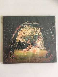 The Secret Garden OST