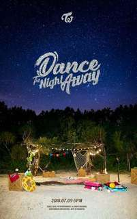 TWICE - Special Album Vol.2 SUMMER NIGHTS