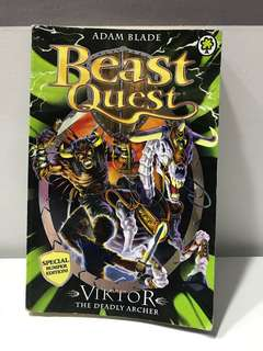 [3 for $7] Beast Quest