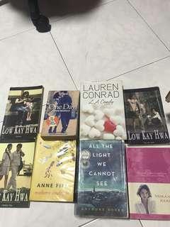 QYOP books