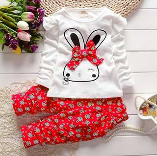 Set Mimin Pita Kid Merah matt spndk