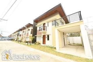 4Bedrooms Single Detached House in Liloan Cebu