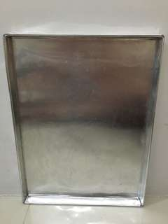 Rectangular Aluminum Pan