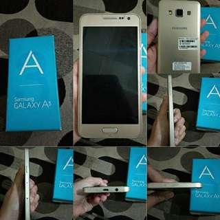 Jual murah Samsung A3 2015