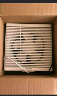 Omni Exhaust Fan