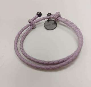BV 紫色手繩 bracelet