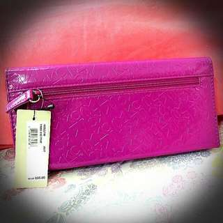 💜💟Kenneth Cole Wallet (Not Used)💟💜