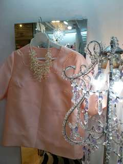 韓國衫有粉紅同黑色
