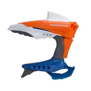 Nerf Alien Menace Voidcaster Gun