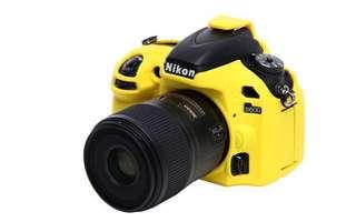 Nikon D600 /D610 Silicon case