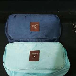 旅行收納袋 ×2