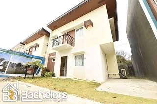 4Bedrooms Single Attached House in Liloan Cebu