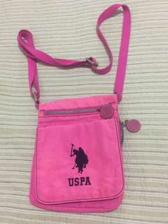 Authentic USPA frm US