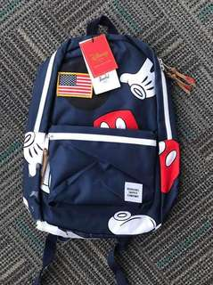 Herschel Mickey Mouse (Disney Edition) Bagpack 23Liters