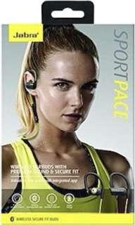 JABRA; Sport Pace