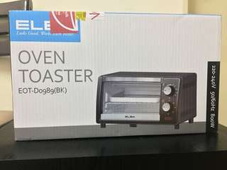 Oven Toaster 9L