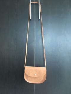 REPRICED!!! BNWOT Cotton On Sling Bag