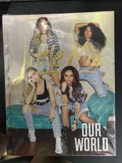 Little Mix Our World
