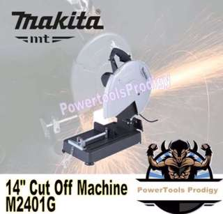 [NEW] MAKITA MT SERIES CUT OFF MACHINE M2401G / 90 DEGREES CUT