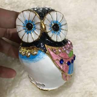 Miniature Owl